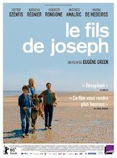 pelicula Le fils de Joseph (2016)