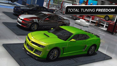 Gear.Club True Racing MOD APK+Data