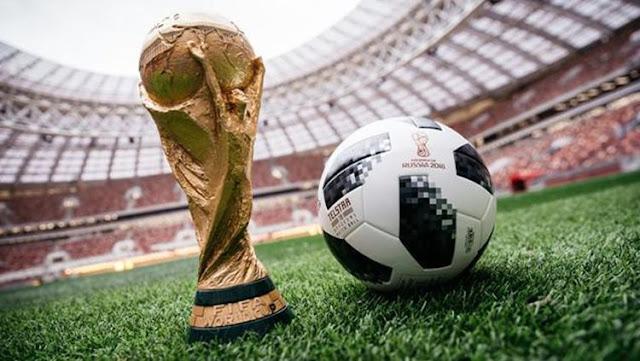 Bola Buatan Indonesia Resmi Digunakan di Piala Dunia 2018