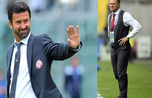 De Biasi backs up Panucci about the loss against Scotland: he gave what he could