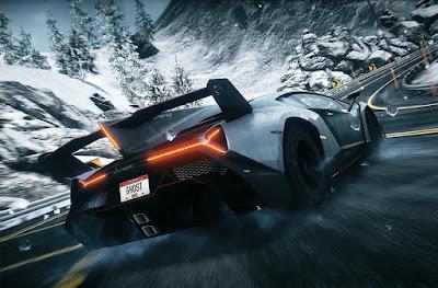 لعبة CarX Highway Racing للأندرويد، لعبة CarX Highway Racing مدفوعة للأندرويد