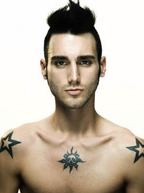 Trend Tattoos Punk Star Tattoos