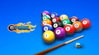 تحميل لعبة 8 ball pool مهكرة للاندرويد (تهكير سهم) تحديث v3.13.5
