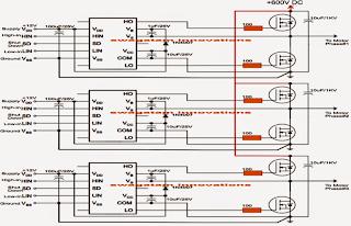 Driver Circuit For Mosfet Inverter - signature-setup
