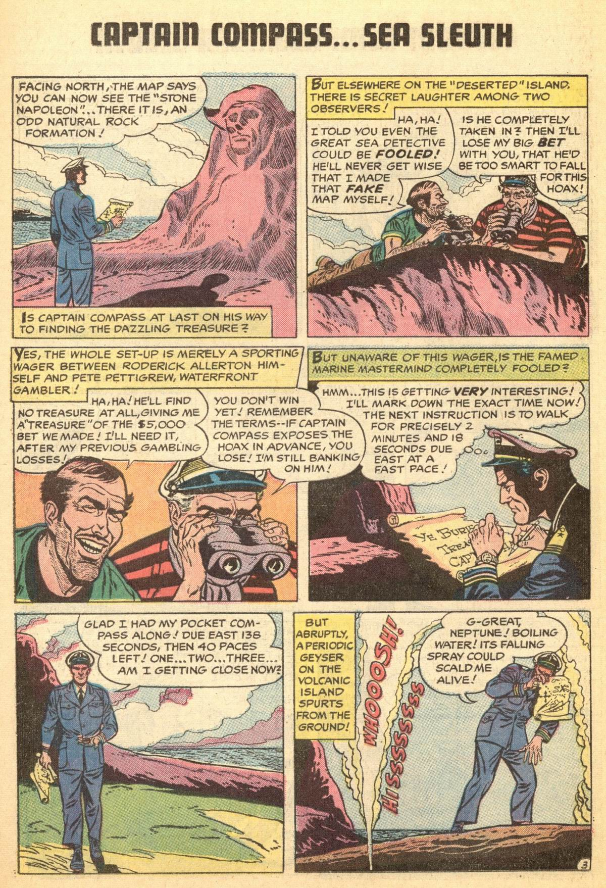 Detective Comics (1937) 420 Page 37