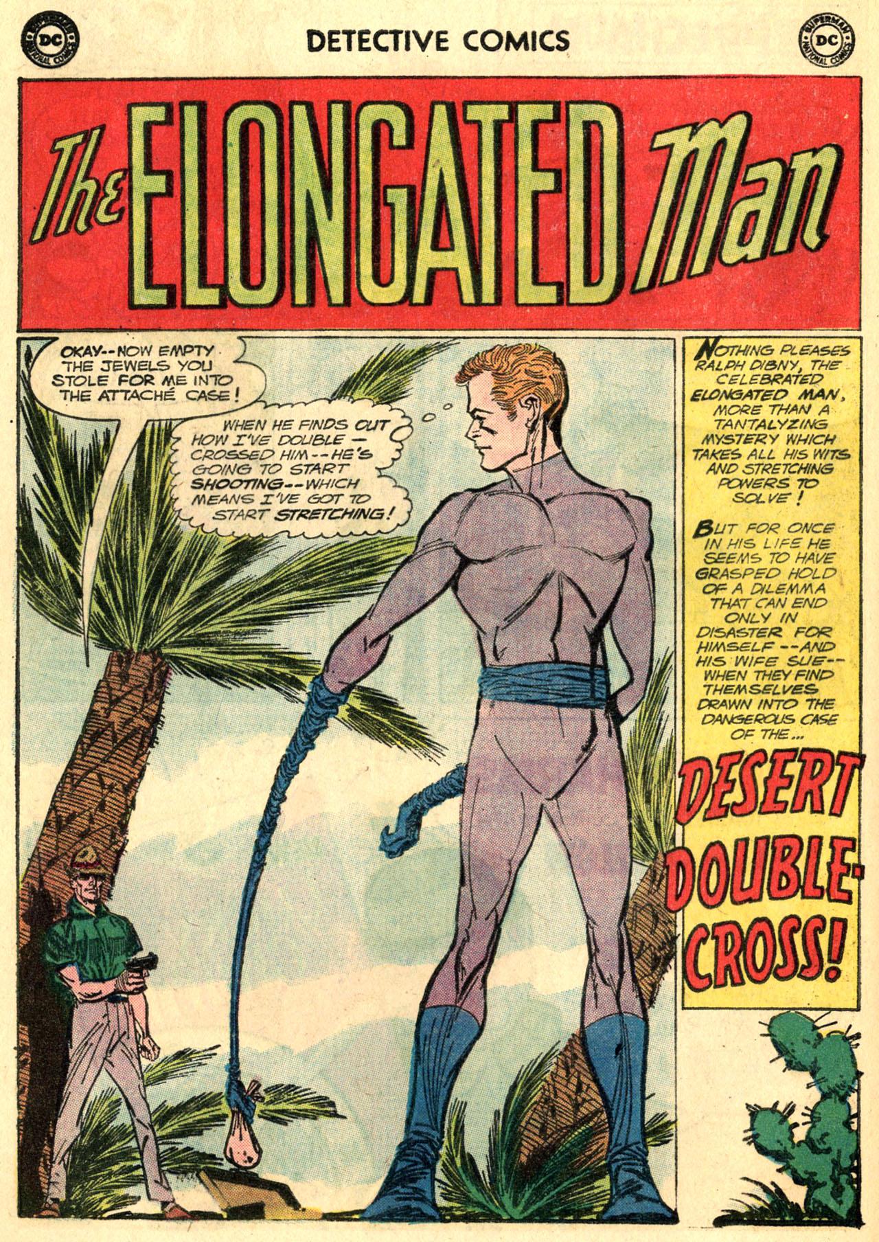 Detective Comics (1937) 330 Page 23