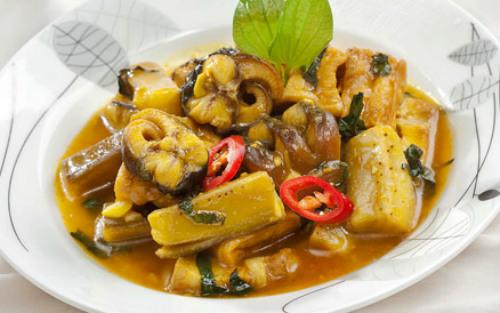 thịt lươn cung cấp nhiều vitamin
