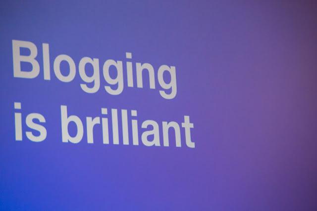 rahasia blog yang sukses