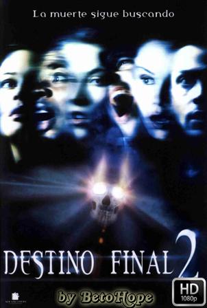 Destino Final 2 [2003] HD 1080P Latino [Google Drive] GloboTV