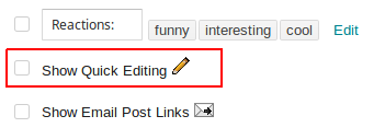 SEO Blogspot - disable quick edit img