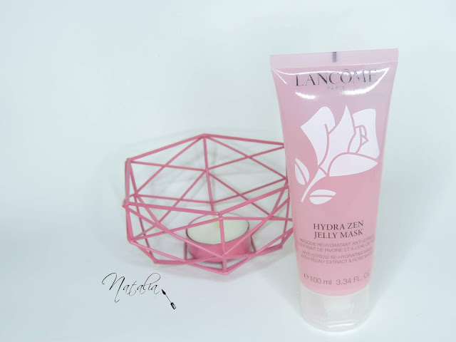 Hydra Zen Jelly Mask Lancôme | Beauty
