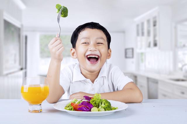 Masalah Pertumbuhan Kesehatan Anak Usia Dini