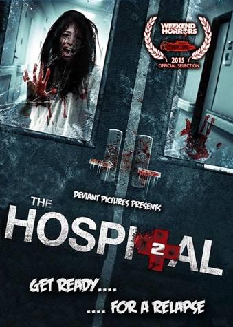 Bệnh Viện Ác Nhân 2