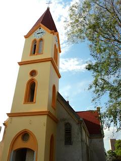 Igreja Evangélica de Ijuí
