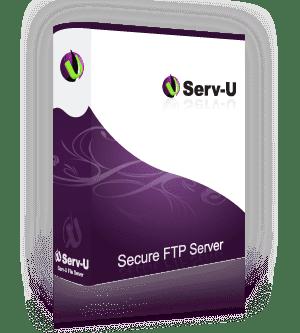 Serv-U MFT Server 15.1.3.3 Crack / Serv-U Platinum File Server