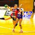 Balonmano | La joven canterana Estíbaliz Velasco renueva una temporada con el HGB Zuazo