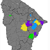 CHUVA NA REGIÃO JAGUARIBANA-CEARÁ