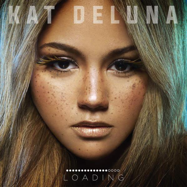 Kat DeLuna - Loading Cover