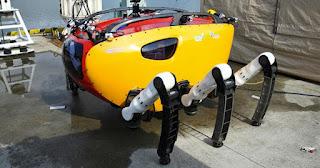 https://humanoides.fr/le-cr200-un-crabe-robot-pour-explorer-les-sols-sous-marins/