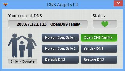 Dns Angel v1,4