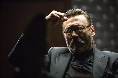 Jackie Shroff Look & Images In Sarkar 3
