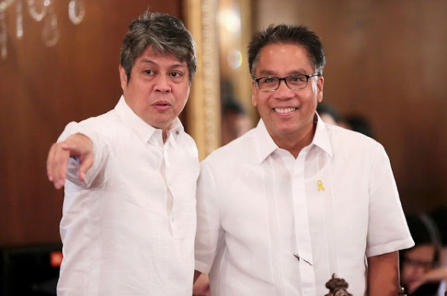 KIKO PANGILINAN DOUBTS ON PRESIDENT DUTERTE'S WAR ON DRUG