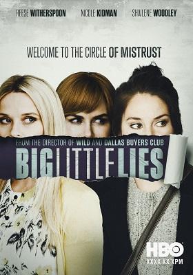 Big Little Lies S01E01 150MB 480p HDTV English