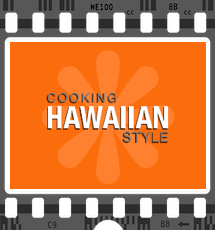 Cooking Hawaiian Style Roku Channel