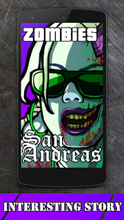 Download Zombies in San Andreas for Android