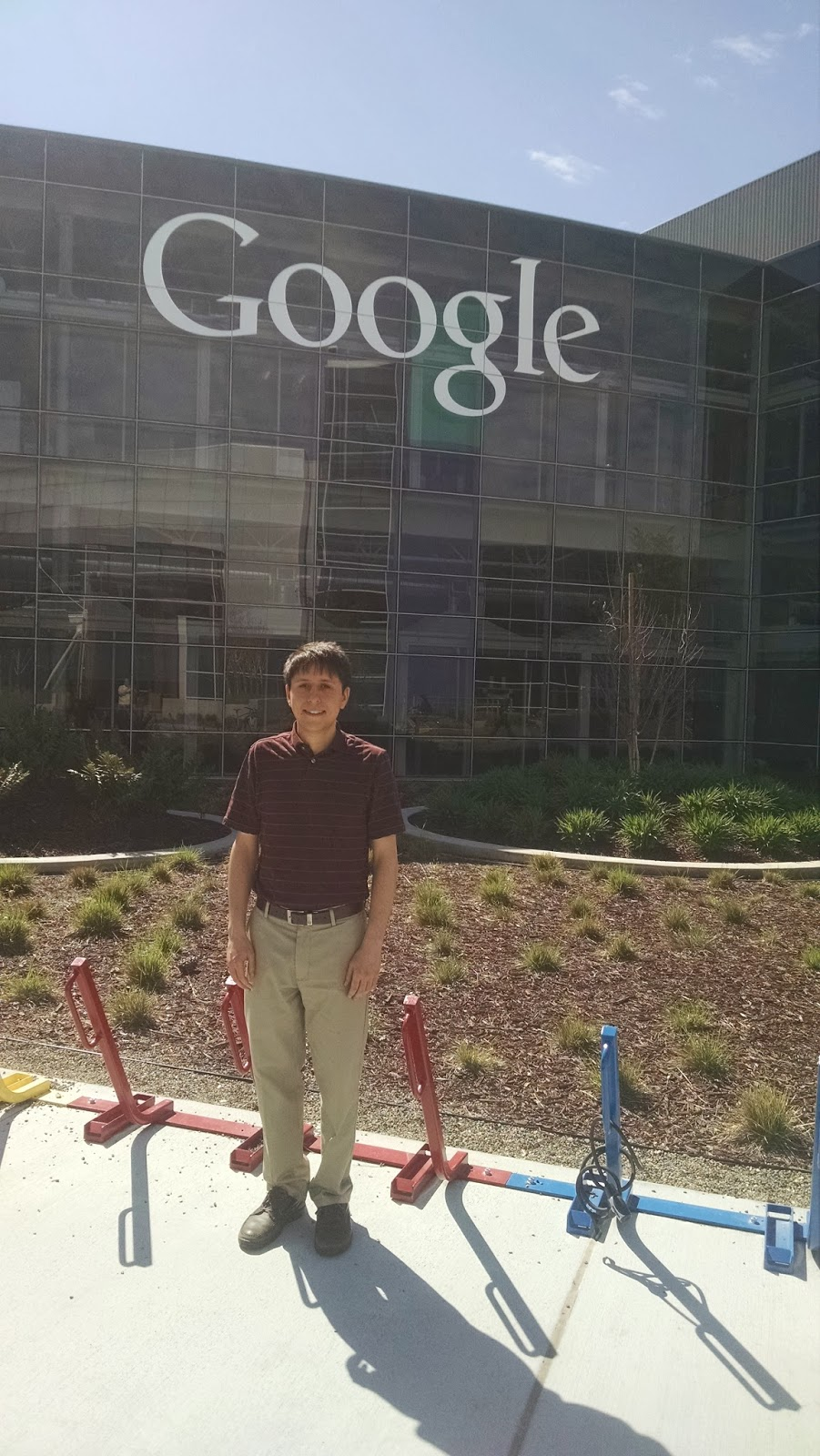 My First Week at Google | Diary of a Software Engineer