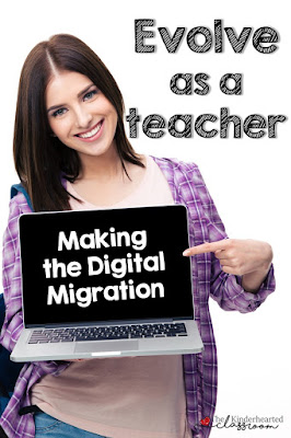 3 tools that helped me evolve as a teacher in a digital world
