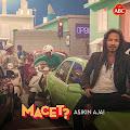 Lirik Lagu ABC Anti Maper - Ipang Lazuardi