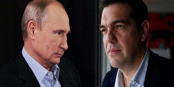 Η σοβαρή κρίση στις σχέσεις της Ελλάδας - Ρωσίας και οι συνέπειες!