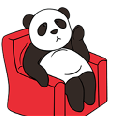 The pandas 3