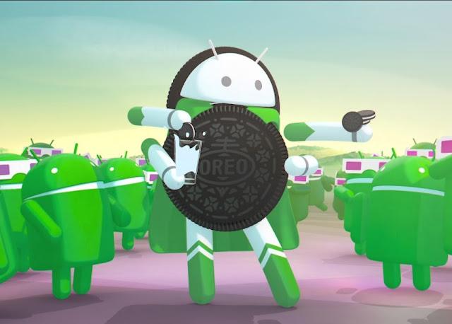 Samsung Membagikan Update Android Oreo Awal Tahun 2018