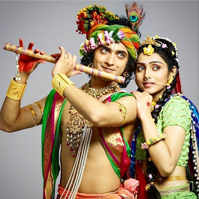 Radha Krishna Serial on Star Bharat Star Cast, Wiki, Timing, News, Picture and Others