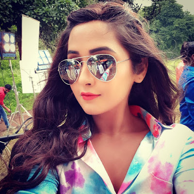 Kajal Raghwani Wiki (Actress) age, Height, Boyfriend, Married, Family, Social Media, Biography and More