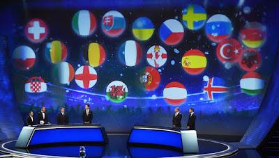 Hal yang Bisa Dipelajari dari Hasil Undian Euro 2016