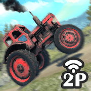 Ride to hill: Offroad Hill Climb apk