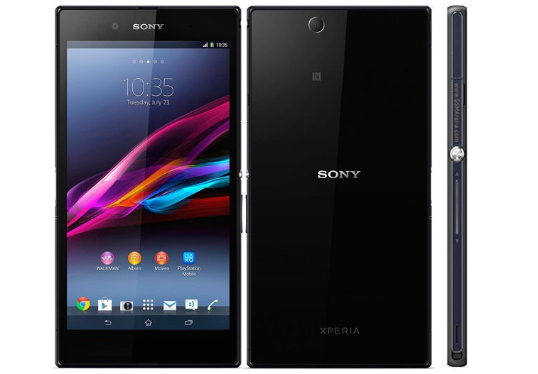 Cara Flashing Sony Xperia Z C6606 Bootloop / Mati total