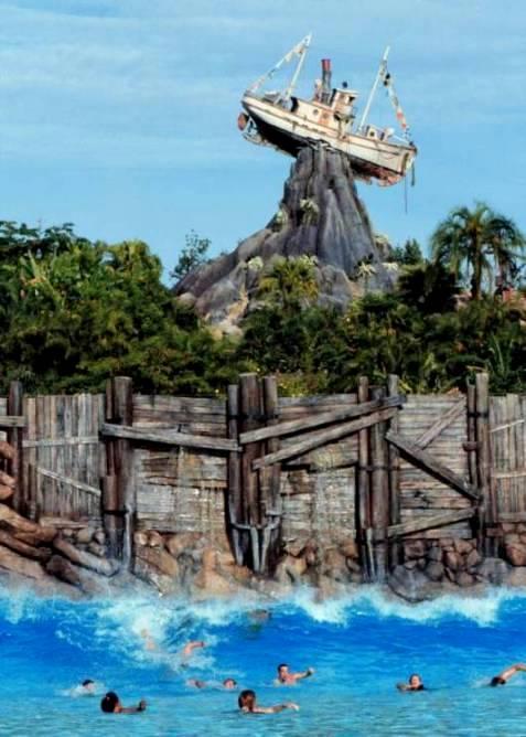 Walt Disney World Resort (Best Honeymoon Destinations In USA