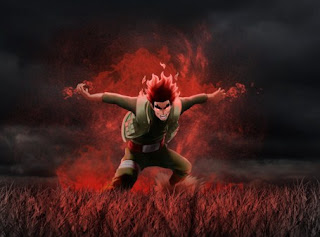 Kumpulan Semua Jurus-Jurus Jutsu Terkuat Dan Paling Hebat Dalam Anime Naruto