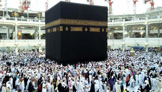 Kemenag Siapkan 2 Skema Antisipasi Ibadah Haji Tahun Ini