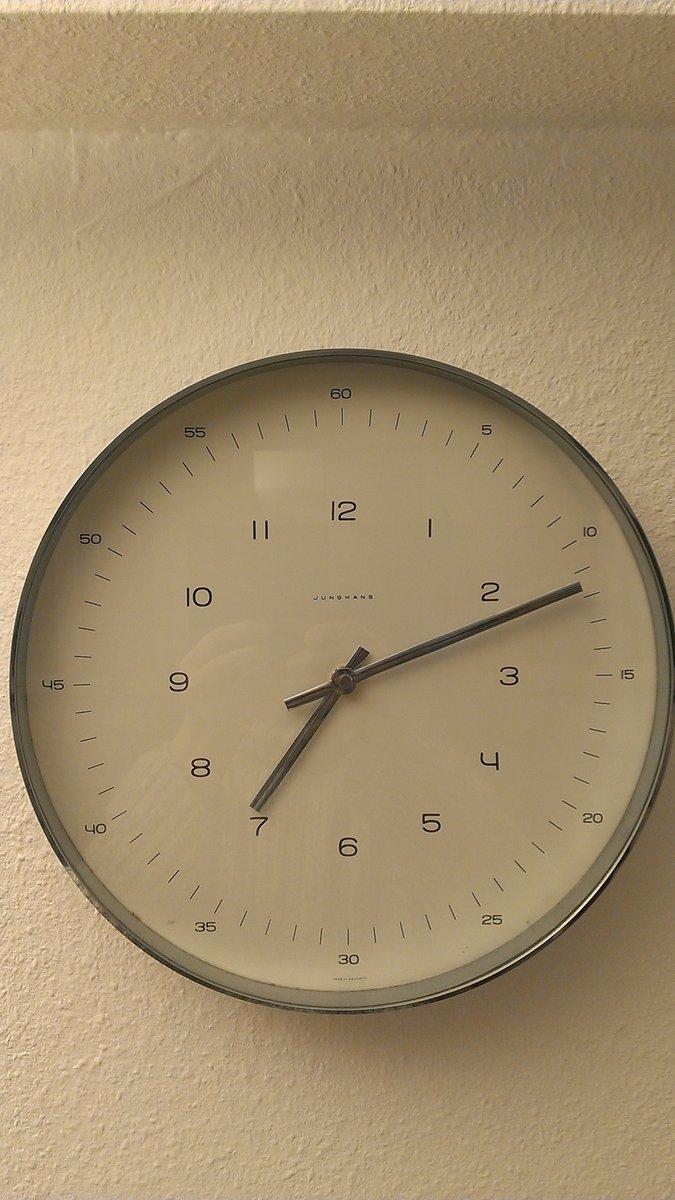 A Short Guide The Original Max Bill Junghans Watch Design