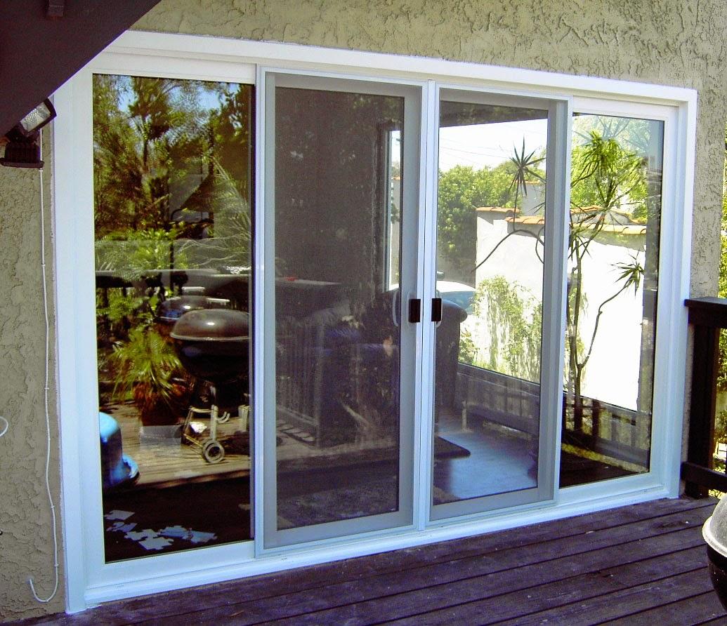 Best Exterior Sliding Glass Doors Reviews:House That Love ...