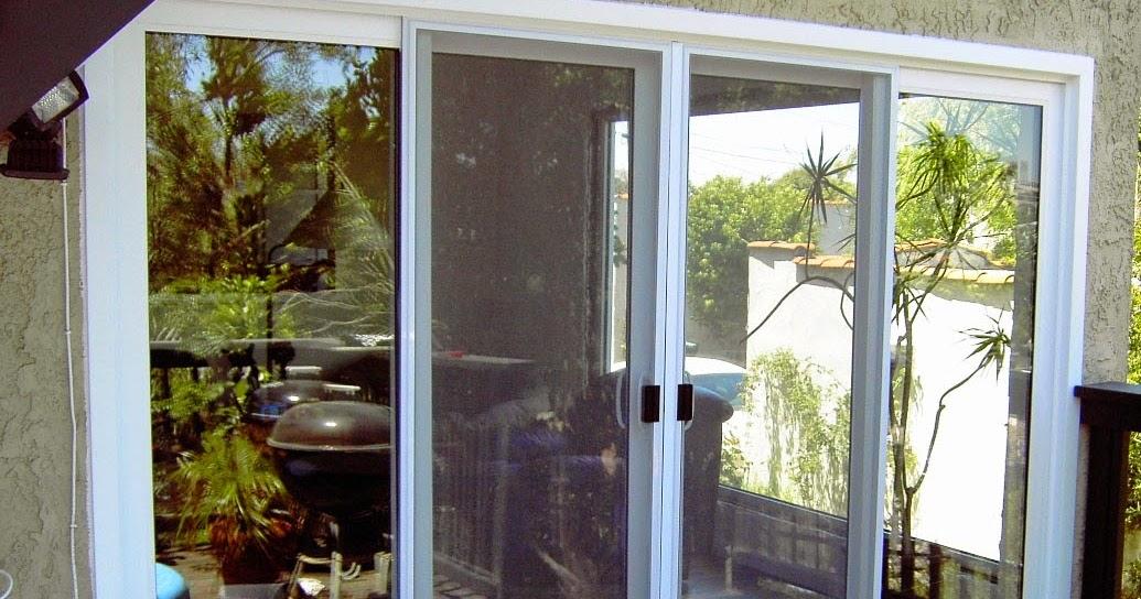 Best Exterior Sliding Glass Doors Reviews:House That Love