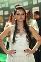 Meghana Gaur in a Deep Neck Sleeveless White Gown at IIFA Utsavam Awards 039.JPG