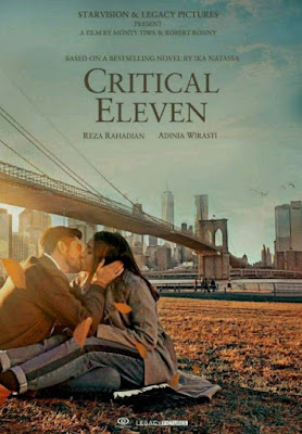 Download Critical Eleven (2017) Full Movie