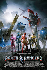 pelicula Power Rangers (2017)