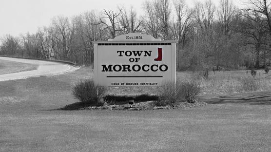 مدينة أمريكية سميت باسم المغرب